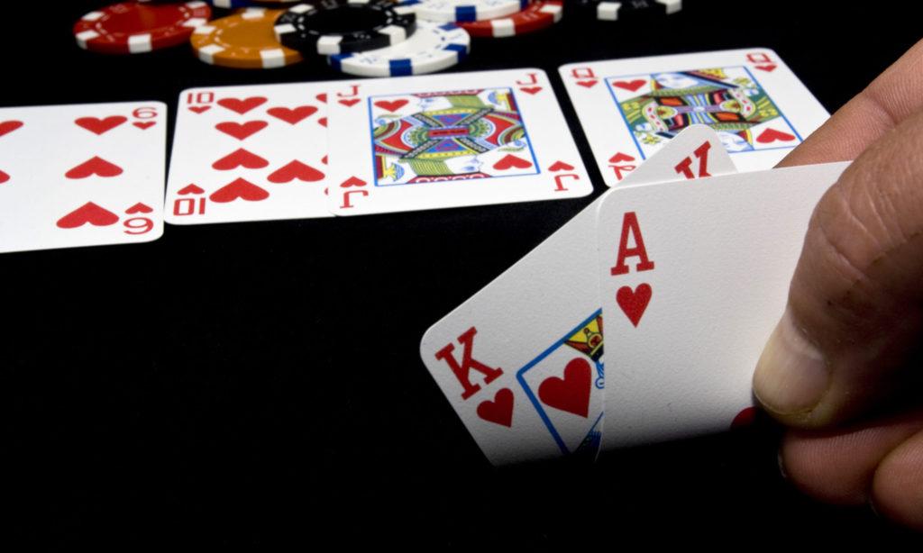 poker gambling sites