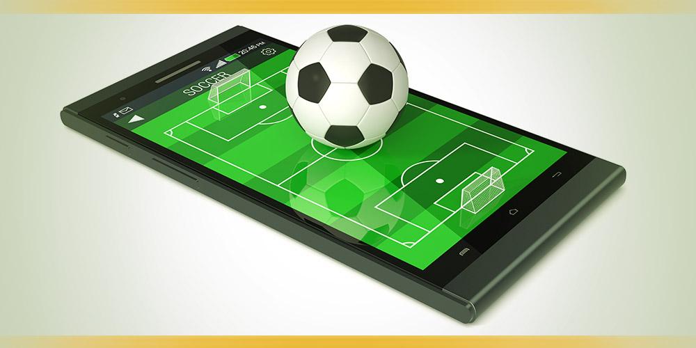 online soccer schedule