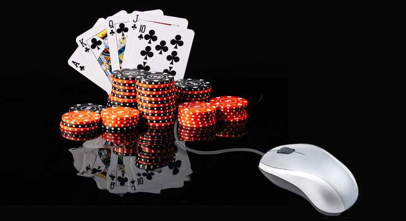 casino online slot gambling