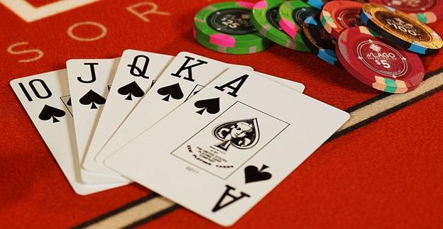 poker online gambling sites